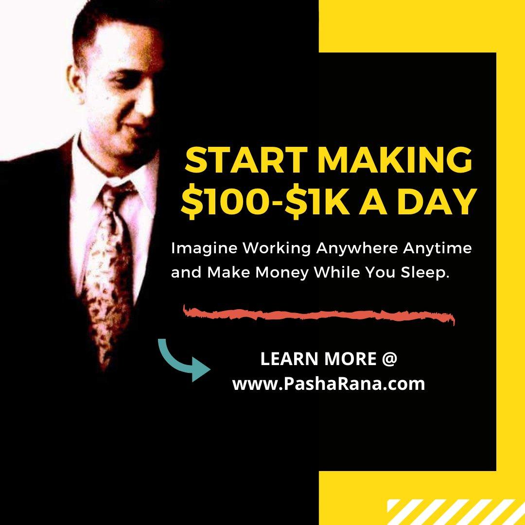 Learn more@ https://www.pasharana.com/ ......... #WorkFromHome #DigitalMarketing #FinancialFreedom #OnlineAffiliateBusiness #AffiliateMarketing #MakeMoneyOnline #MarketYourBusiness #IncomeFromHome #EliteProfitSystem #PashaRana #SuperAffiliateSystempic.twitter.com/UrRaOP4qKA
