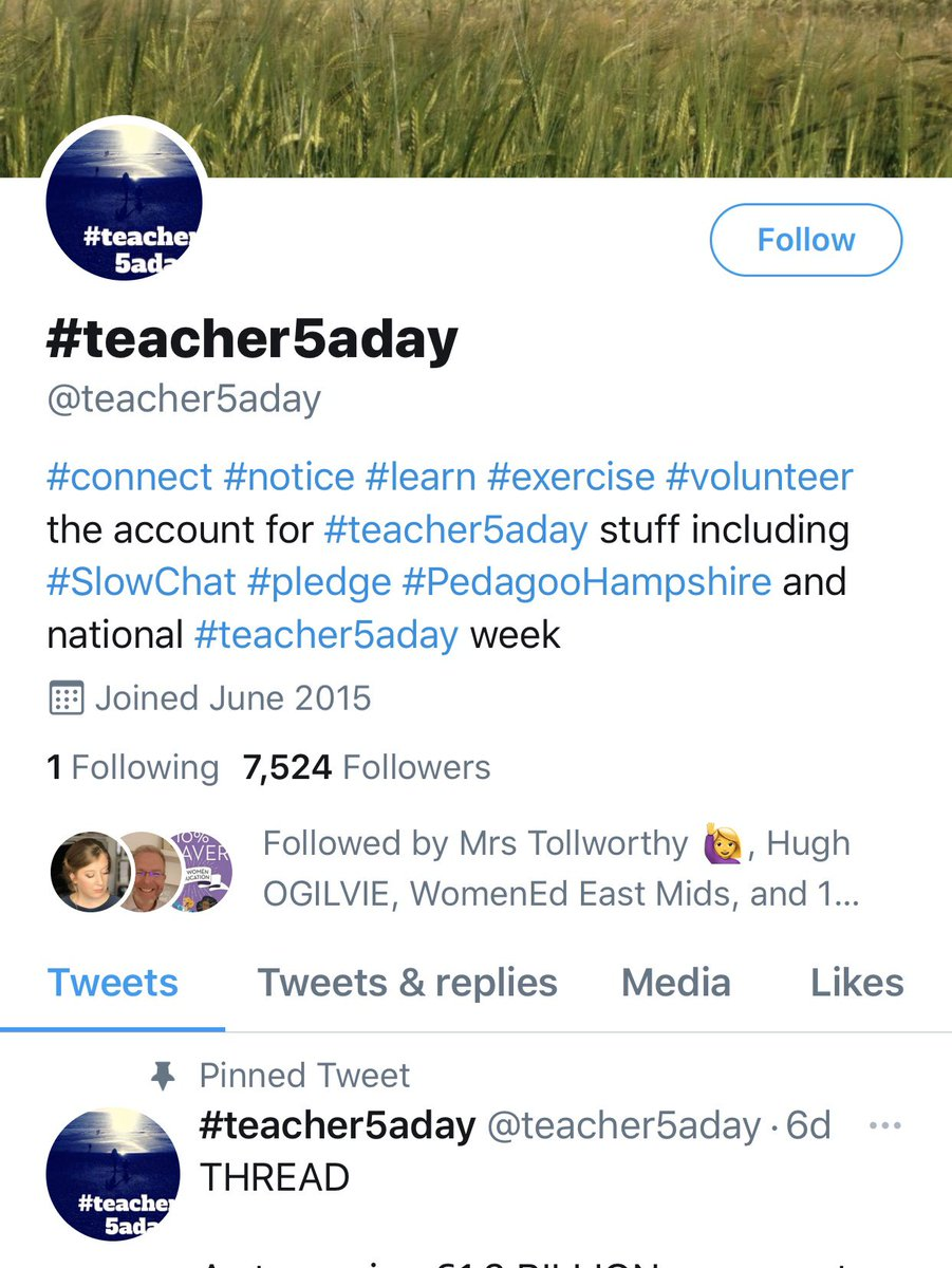Mackem @MartynReah discussing @teacher5aday We MUST look after ourselves!