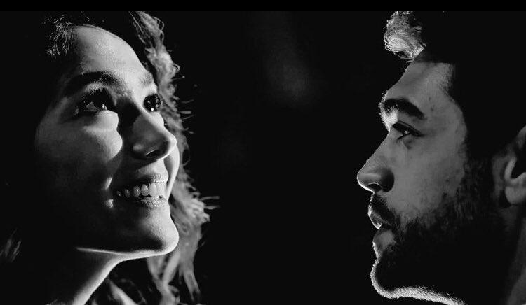 RT @Cah_twita: I love the way he looks at her ...    #HerYerdeSen #IlkÖpücük https://t.co/VhunNNt045
