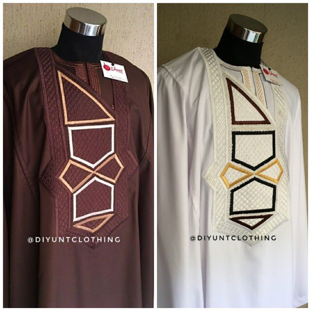 A or B  Agbada:- @diyuntclothing   FOR ENQUIRIES CALL/WHATSAPP +2347035465774 --------------------------------------------------- #diyuntclothing #agbadadiyunt #dapper #style #entrepreneur #tailorgang #madeinAfrica #madeinNigeria #madetomeasure #advertising #business #fashionpic.twitter.com/JTVsq4vAG9
