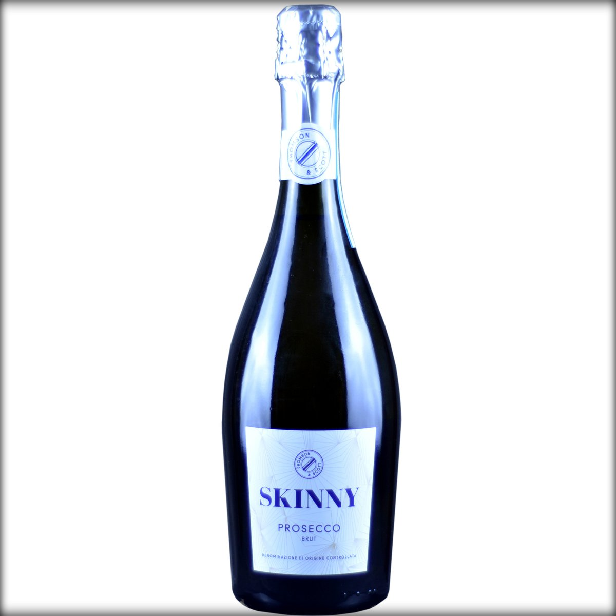 Beautiful #skinny #prosecco, just 67 calories per glass! Perfect for parties!  Buy online:
