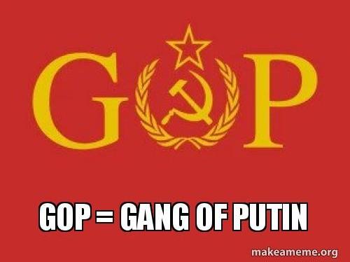 @SenKamalaHarris #DumpTrump #PutinsPuppet #MittRomneyIsMyHero #BillBarrIsCorrupt #DisbarBarr #LevRemembers #MoscowMitch #Covfefe