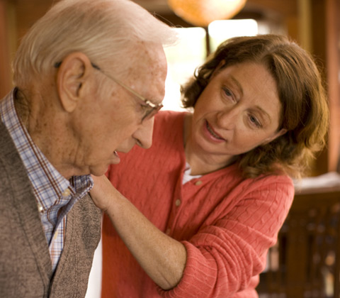 More than 1 in 5 Americans areunpaid #caregivers.
