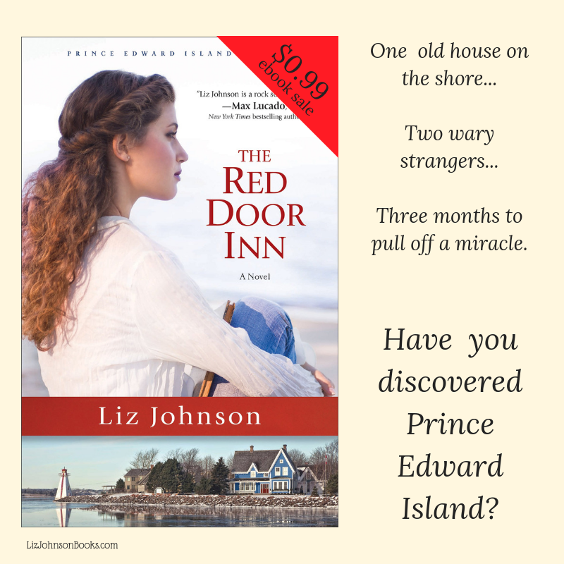 test Twitter Media - The Red Door Inn is on sale! Discover the magic of #PrinceEdwardIsland in this first book in the Prince Edward Island Dreams series.  #nookBN #ebookdeal https://t.co/38zulkN1YZ https://t.co/5ropZgT2rt
