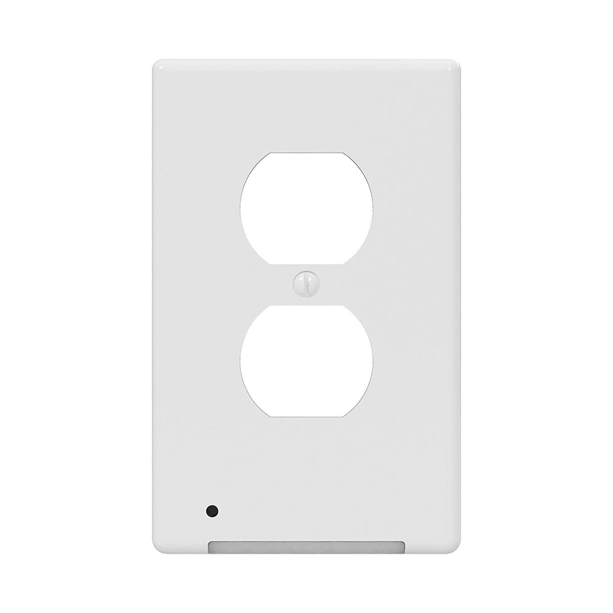 Alternative to SnapPower's innovated LED nightlights at 1/2 the price! The LEDs that activate when the room is dark are built right into the wall plate for a seamless look!  https://www.thoughtworthy.info/BlogPost/SnapPower-Alternative-at-Half-the-Price-1193…pic.twitter.com/V0VaPdk7R2