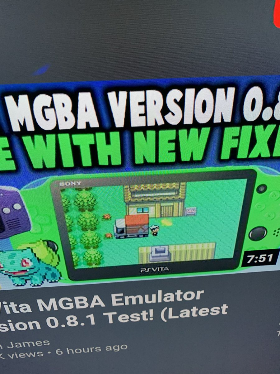 This video popped up earlier and now I can't get the thought of a green Vita out of my head  #VitaIsland <br>http://pic.twitter.com/PJh72BTlRs
