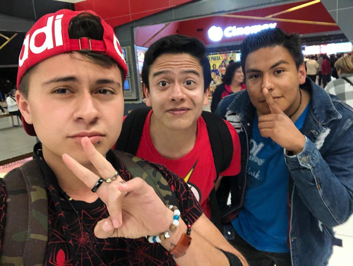 #Friends 💙