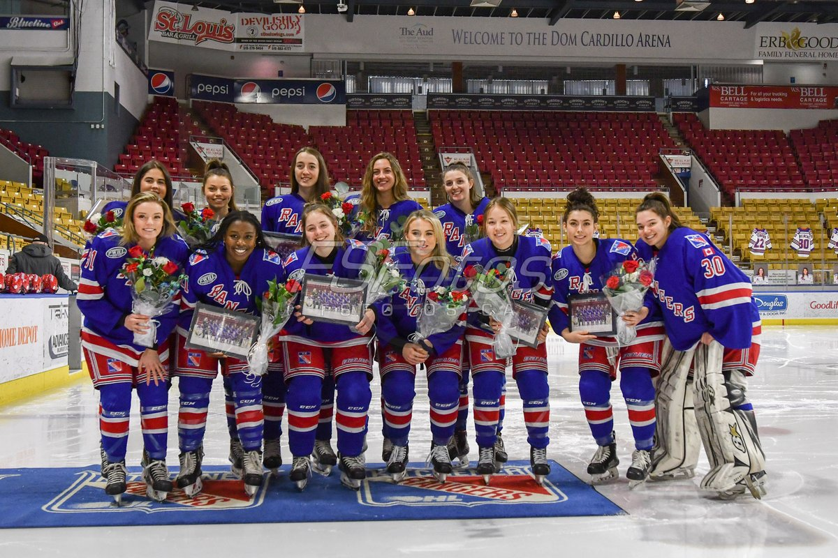 Thanks to @KWRangersPWHL for having me out today to take action photos of the girls!  Congrats on the win and I look forward to delivering your pics over the next few days. Congrats to the graduates!  @PWHL_Hockey @SeeWhatSheCanDo #seewhatshecando #FSFotos #seniorpics <br>http://pic.twitter.com/upbIIojV0c