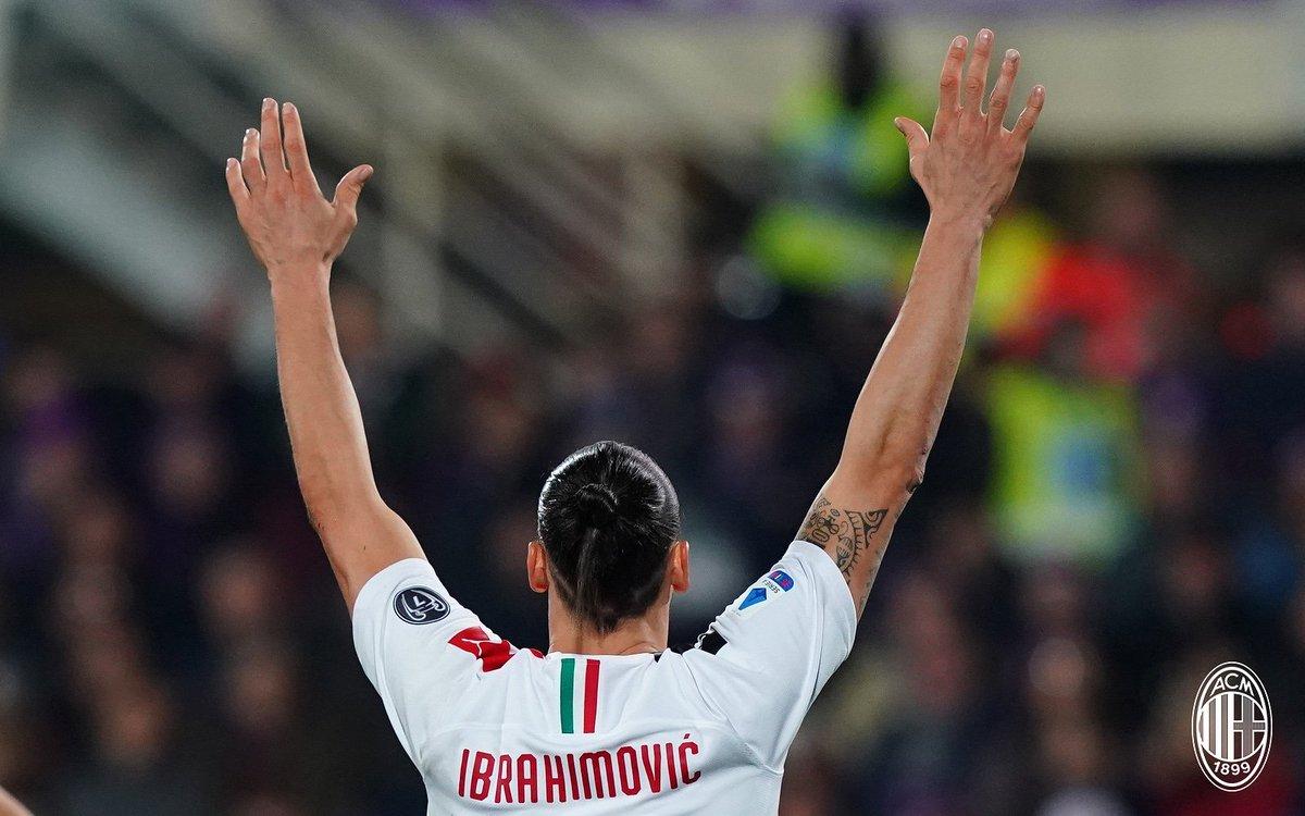 Xem lại Fiorentina vs AC Milan Highlights, 23/02/2020