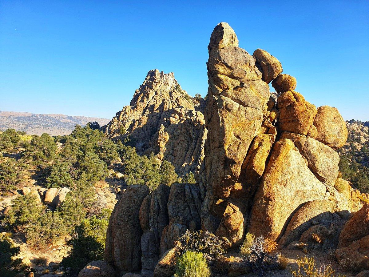 Just outside of #benton #Nevada #usa #travel #morningbeautiful #endlessroaming