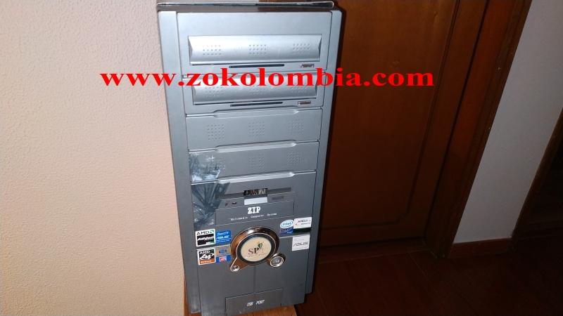 #sevende #Torre, #chasis, #case, #caja ATX gris. Caja para #computador ATX, color gris, solo se vende la caja, no trae fuente, 4 bahías para unidades de #DVD,  trae puertos usb y de sonido. #PRECIO: $15.000 pesos #Colombia #ventas #compras #regalos #tiendaonline #ventasonline pic.twitter.com/66tzGE02qo