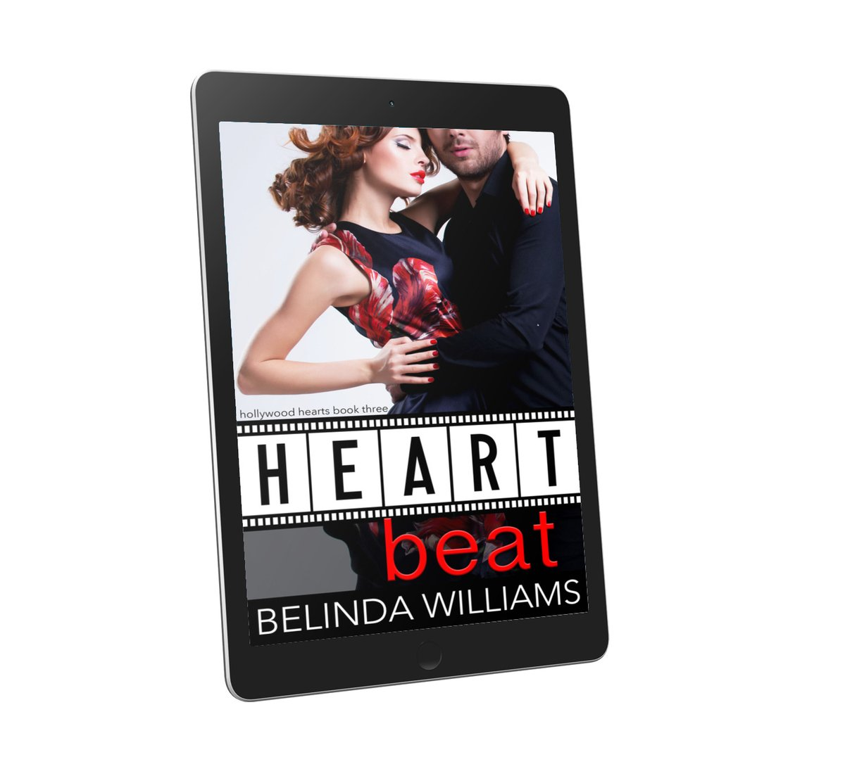 Heartbeat is 40% off this weekend only in the @kobo Feb Sale! Just enter FEBSALE at checkout: https://www.kobo.com/us/en/ebook/heartbeat-62… #hollywoodhearts #contemporaryromance #romanticsuspense #booksalepic.twitter.com/2G7NpIYVf1