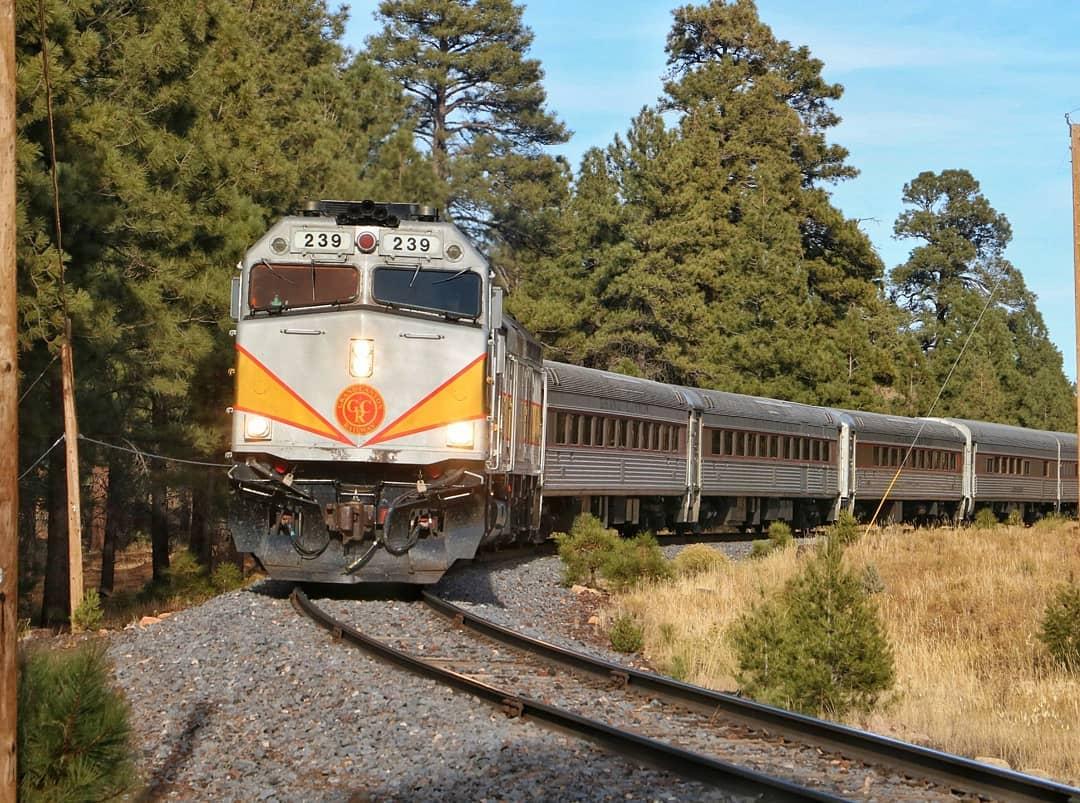 grand canyon railway grandcanyonrail twitter