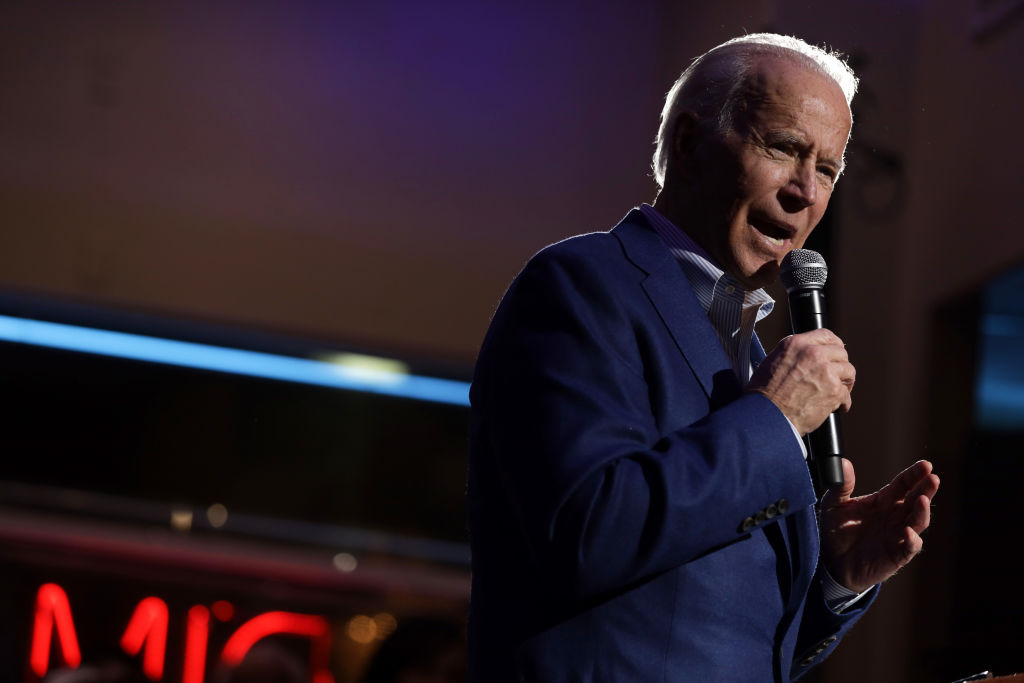 ICYMI: Not surprised at all Russia is considering to meddle in 2020 election, says Joe Biden ow.ly/q02f50ysC3V