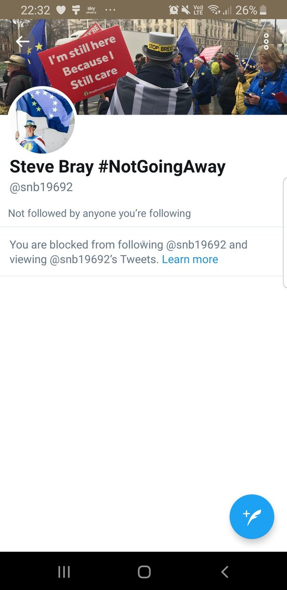 @Iromg Got a good one this evening too....