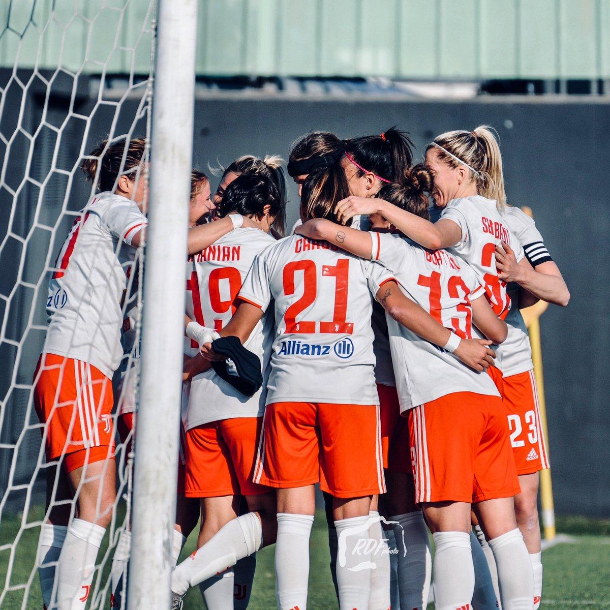 Un +3 bello e molto importante!🔥 Felice per il primo gol con la maglia della @juventus della nostra super @tuijahyy 🥰⚽️ #VeronaJuventus 0-4 ⚪️⚫️ #Together #MR8🎱
