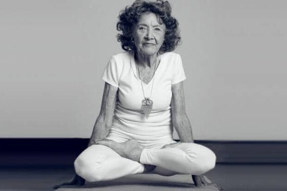 Tao you have and will forever be an amazing inspiration to me and many others. Namaste beautiful soul. 🙏🏻 Rest in Joy & shine on! 🧘🏻♀️ #yoga #ageisnoexcuse #yogaeverydamnday #yogi #yogainspiration #yogalife #yogalove #liveyourbestlife #yogateacher