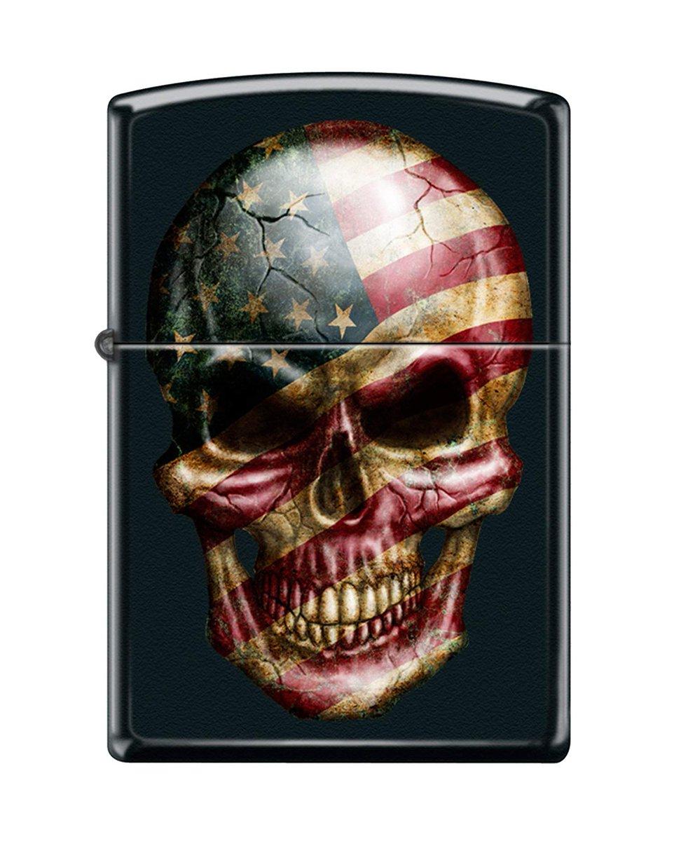 Light up your life with our American Flag Skull Zippo!  https://www.amazon.com/dp/B015JPX098?ref=myi_title_dp…  #zippo #zippolighter #lighter #light #lights #lightup #fire #flame #firestarter #skull #usa #america #skeleton #flag  #americanflag #starsandstripes #redwhiteandblue #patriotic #americanpic.twitter.com/hXU6BR3dtr