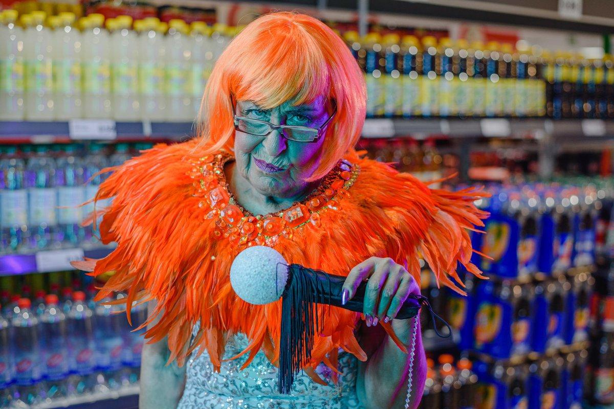 Ya puedes ver nuestro spot del Carnaval 2020 para Lidl España  en nuestro IGTV (http://instagram.com/flywustudios) y en Facebook (https://bit.ly/2HK1bzW)pic.twitter.com/x2jgMadZPt
