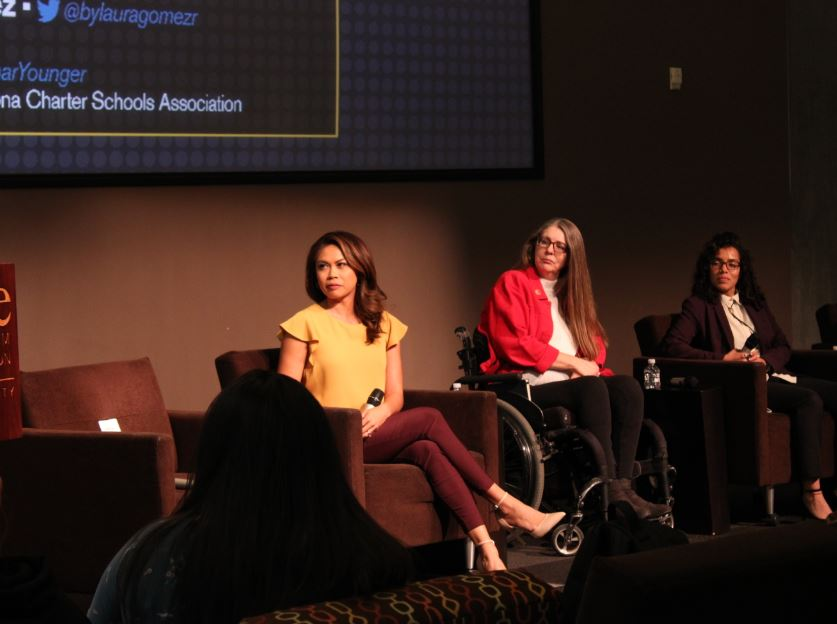 If you missed this week's Must See Mondays panel on diversity in newsrooms, watch the full discussion — and other MSM speakers — on our website now: http://ow.ly/qZbE50ysJ5o pic.twitter.com/JzHXkMYtlT