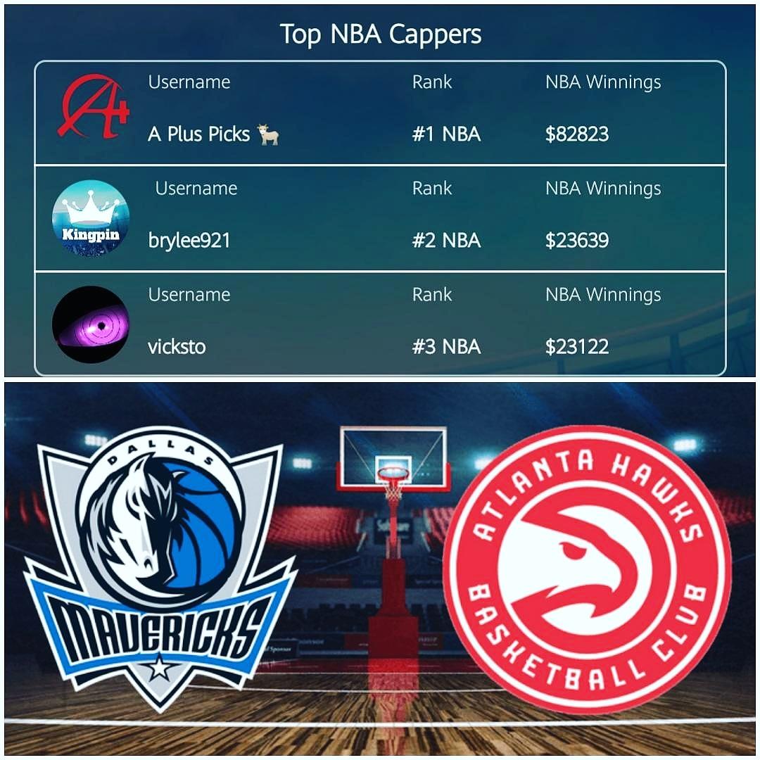 #atlantahawks VS #dallasmavericks  NBA Picks ▶️  ____________ #basketball #basketballpicks #NBA #sportspicks #sportsbetting #sports
