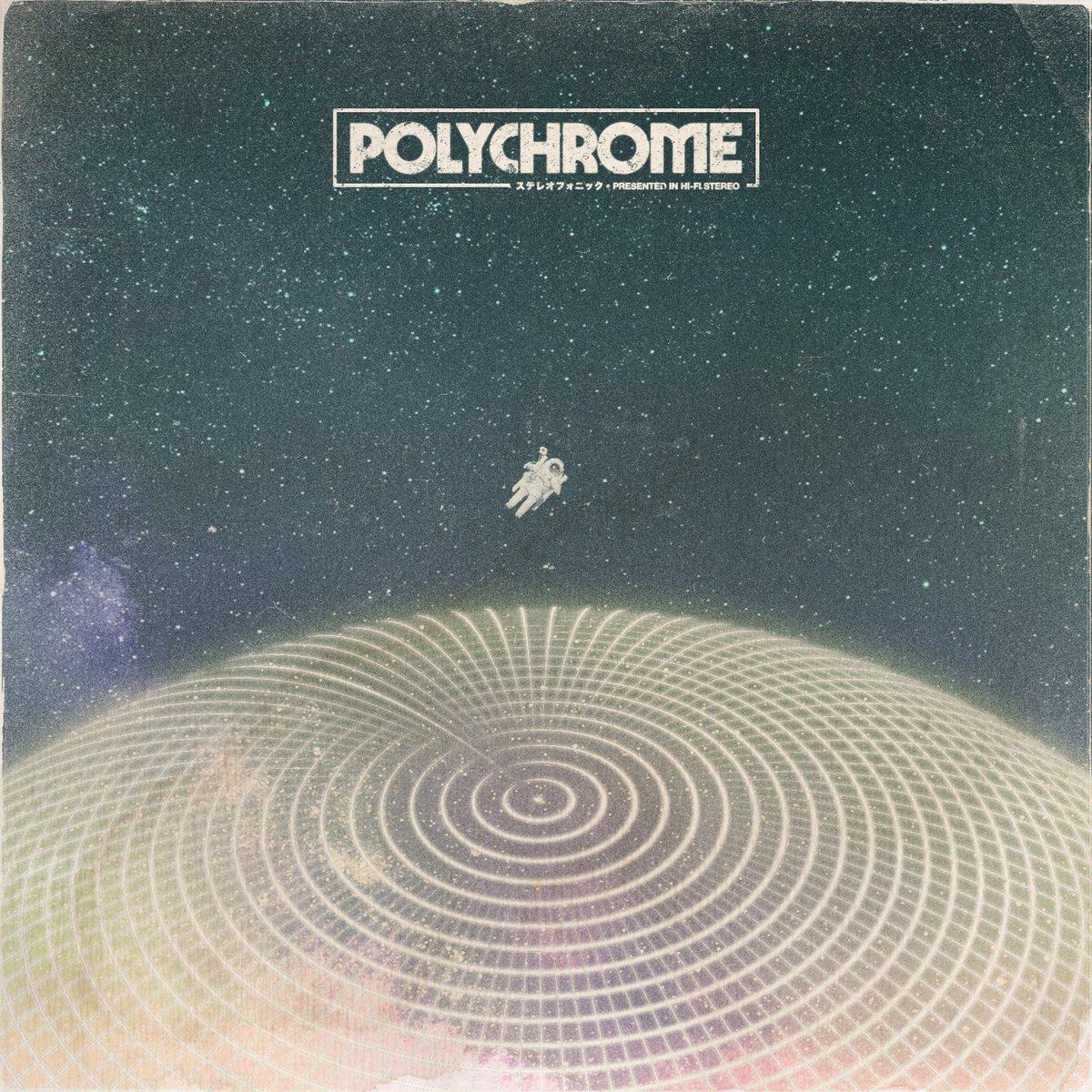 Polychrome sellfy.com/p/9w6zrx/ -25 Original Compositions $30