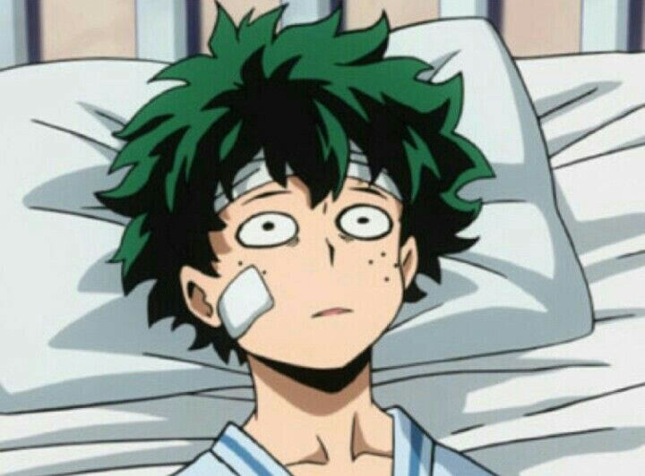 When people think the remedial arc and the school festival arc are filler. #MyHeroAcademia <br>http://pic.twitter.com/GY3siXHtDt