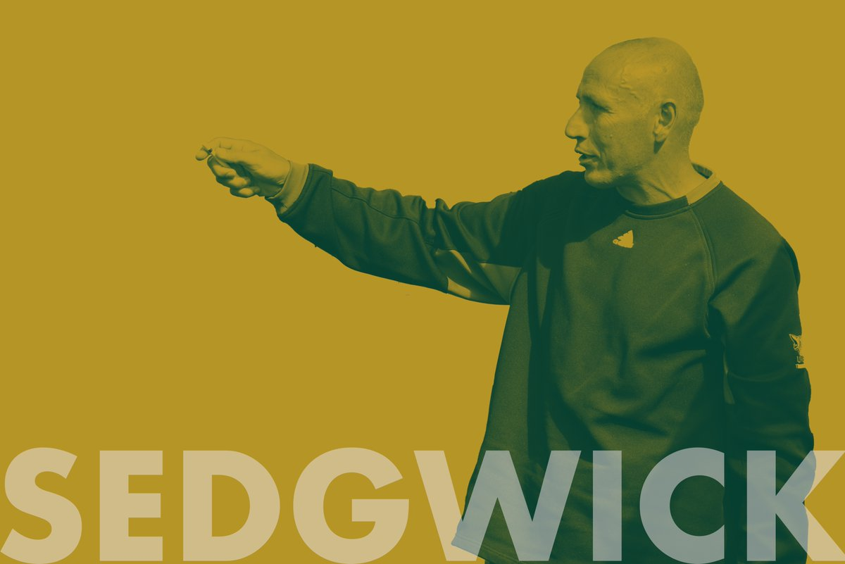 Four years ago this week, @neilsedgwick5 was hired as Head Coach of @UNBCWSoccer! Under his leadership, the @UNBC TWolves have reached new heights, with three consecutive @CanadaWest playoff berths, program records, and conference all-stars! Happy to have you, Sedg! #gotwolves pic.twitter.com/M4XXHpJxzk