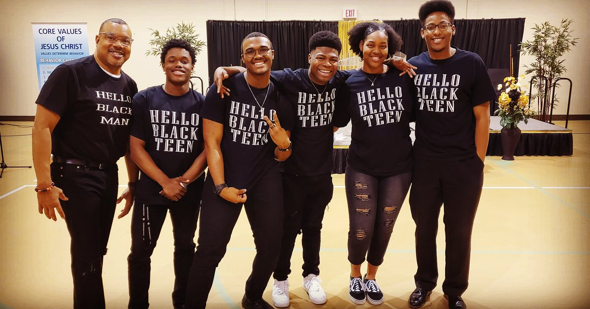 We are about the movement of transparency and communication.  We come to break every chain. Mental. Financial. Physical.  Shout out to @othorc for believing and supporting!  #helloblackchild  #helloblackwoman  #helloblackman #blackkings  #blackisbeautiful  #blackish  #jacksonms