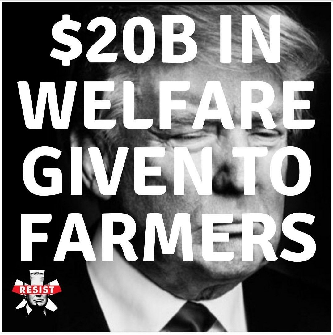 The GOP Blames Everything On The Poor.  Until Now...