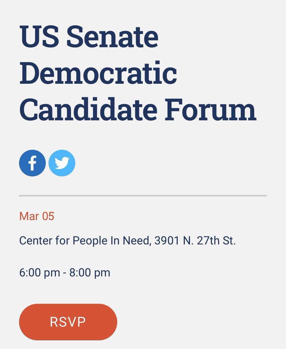 Team Shelton! I will be participating in this candidate forum. I would love to see you there! #DrainTheGasOutofSasse #SheltonforSenate #FlipTheSenate  RSVP here https://lancastercountydemocrats.org/events/democratic-candidates-for-senate-forum/…