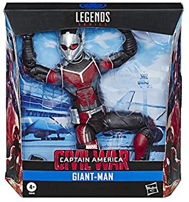 The are doing deluxe standalone figure releases now (like the Giant Man figure). pic.twitter.com/7J4Vf2zOfD