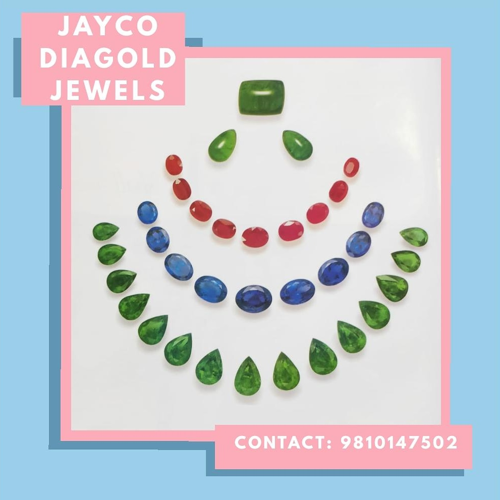 """""""Better a gem with a flaw than a pebble without..""""🧿⭐  ~Jayco Diagold Jewels💎 Contact: 9810147502📌  #realgems #instalove #antique #ruby #sparkly #forever"""