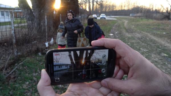 Crossing Filmmaking Boundaries with MIDNIGHT TRAVELER http://upflow.co/l/2LKupic.twitter.com/eKuURSjdHJ