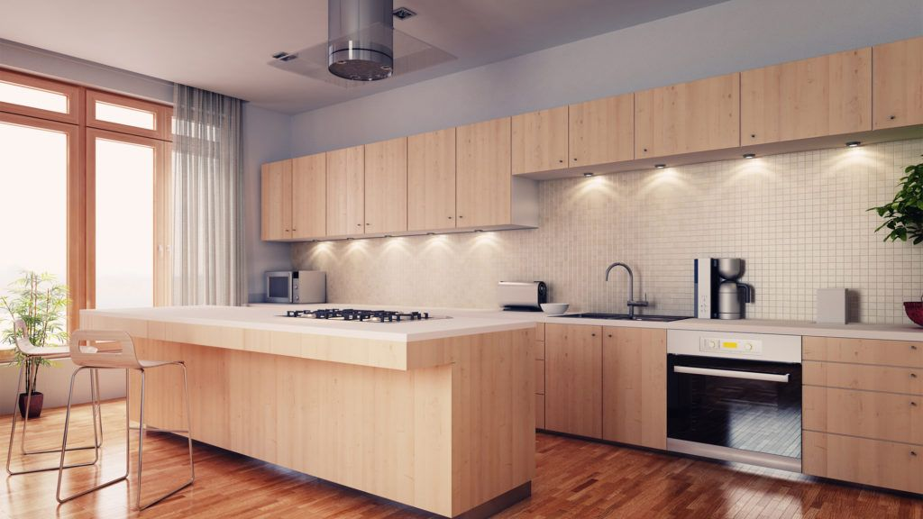 #Kitchen #remodel's tend to make up to 78% of the money back! Here are the 2020 kitchen trends to look for! #interiordesign #designtrends https://buff.ly/3bVsQMj pic.twitter.com/mFYQBPvyJk