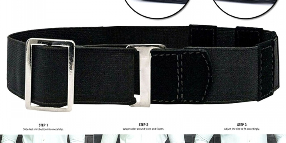 Shirt Stay Belt  $14.95 and FREE Shipping Tag a friend who would love this! #menwithstyle #mensfashionreview #suits #mensfashionpostpic.twitter.com/SITY9tKLSu