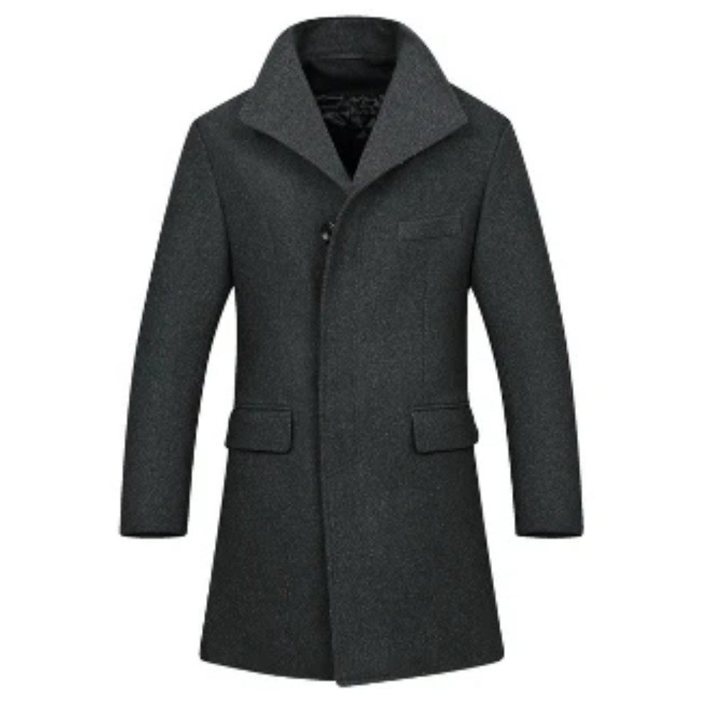 Mens Fashion FLASH SALE! $60 OFF NOW on this Mens high collar coat. ONLY $39.99 (reg $99.99) - While stock last! https://buff.ly/2VasDi6  #menscoat #mensfashion #flashsale #menswear #stylish #style #trending #trendy #mensfashion2020 #mensstyle #mensjacket pic.twitter.com/0gLh2cHwBT