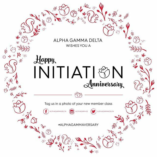 23 years ago today I joined the sisterhood of @alphagamihq and Theta Pi chapter was installed at Lambuth University https://ift.tt/2SO64OPpic.twitter.com/rrRhDkWxKC
