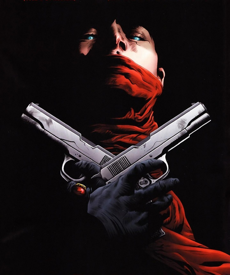 The Shadow by Jae Lee #theshadow #jaelee #comicart #portfolioday @ThunderboltMX<br>http://pic.twitter.com/hczO849lkz