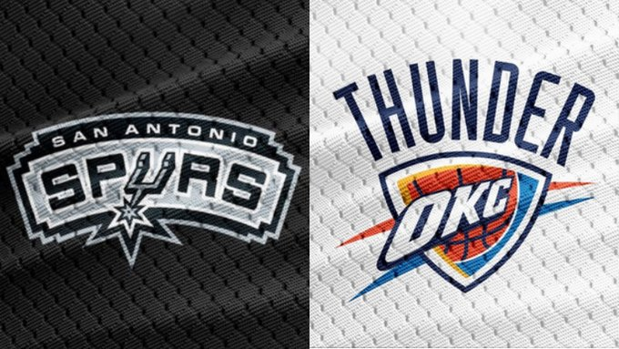 【NBA直播】2020.2.24 08:00-馬刺 VS 雷霆 San Antonio Spurs VS Oklahoma City Thunder LIVE-籃球圈