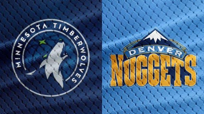 【NBA直播】2020.2.24 07:00-灰狼 VS 金塊 Minnesota Timberwolves VS Denver Nuggets LIVE-籃球圈