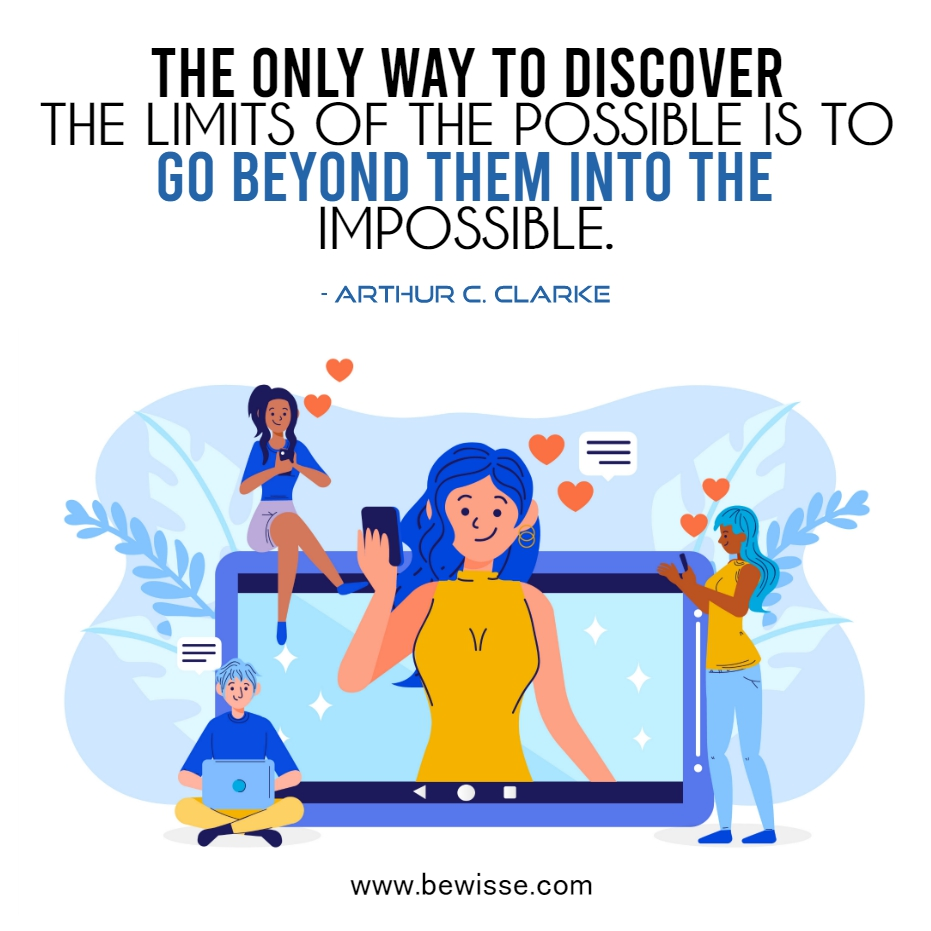 The only way to discover the limits of the possible is to go beyond them into the impossible.-Arthur C. Clarke  #bewisse #modheader #chromeextension #voiceassistant #onlinerecorder #screencapture #googledrive #youtube #searchbar #googlevoicesearch #english #subtitlespic.twitter.com/epGqi7CDZU