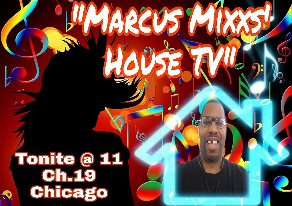#MarcusMixxsHouseTV 11p Ch19 #Chicago  #Party Hard, But, Safe!  #Tap #Enjoy & #Share these #kickass #videomixes       #marcusmixx #rachaelcain #traxrecords #housemusic #aliciagrimes71 #danceparty #loveislove