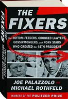 Have you all seen this book  The Fixers-The Bottomfeeders, Crooked Lawyers, Gossipmongers, and Pornstars, who created the 45th President. check it out here.  This explains Trump and how he really operates. https://greatpoliticalbooks.com/book-review-the-fixers/…pic.twitter.com/KfKjOOaWYe