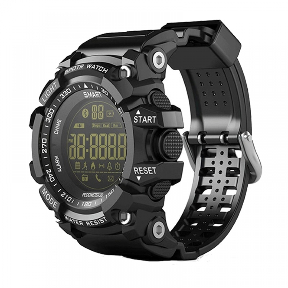 #shape  #shaping  Sport Bluetooth Smart Watch  https://activesod.com/sport-bluetooth-smart-watch/  …