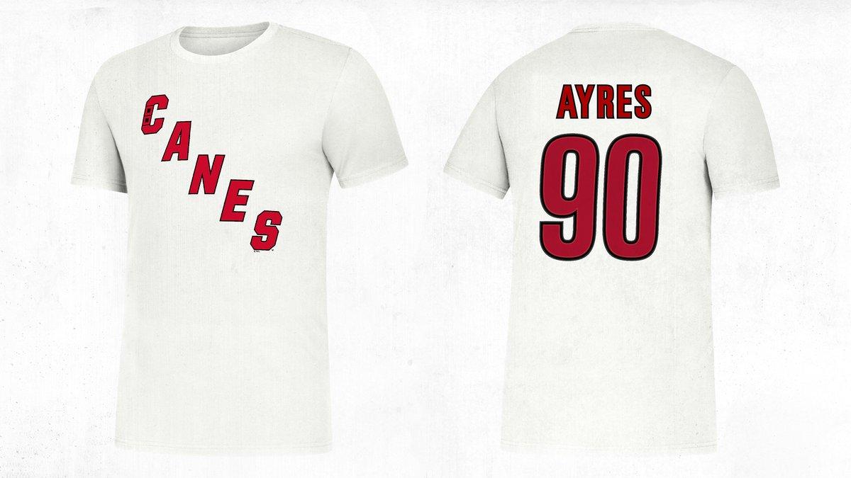 Hurricanes legend Dave Ayres  Shop now »