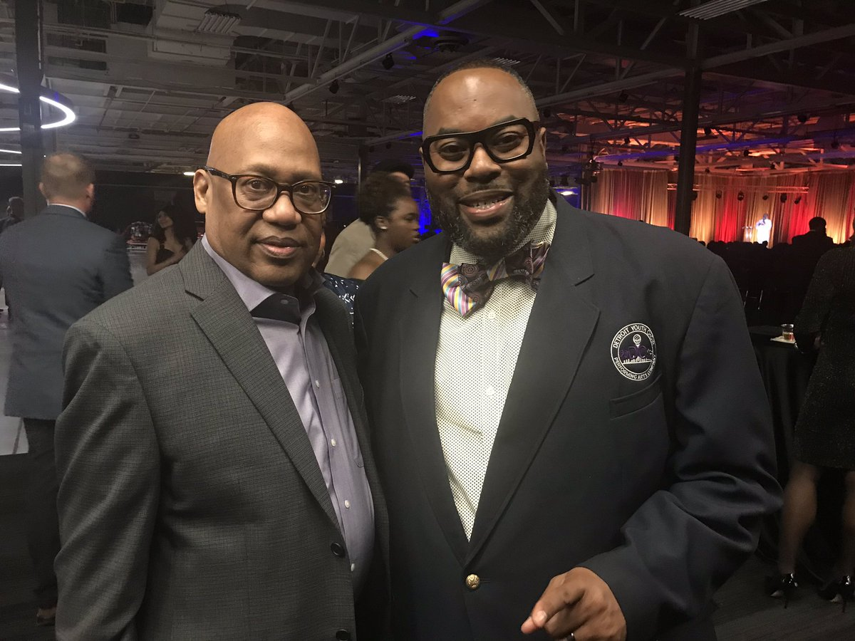 Excellent time at the @FiatChrysler_NA #AfricanAmerican Employees  #FCAAN Black History Month program!!pic.twitter.com/uDyIsBWtb0