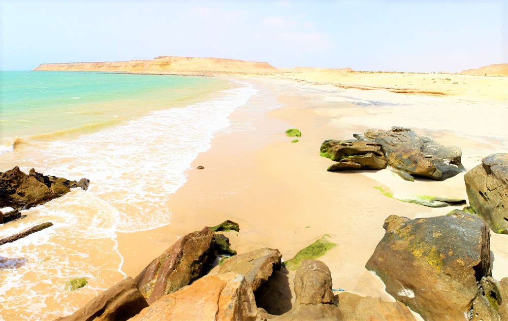 All I can say is #WOW !!! Here are 8 stunningly #beautiful #beaches in #Morocco that I had never heard about until our new Morocco expert wrote her first article for us, thank you so much Yousra of  @womenhancers : don't miss out: