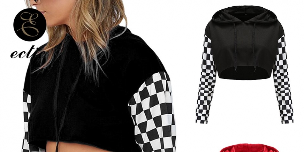 Checkerboard Crop Top Hoodie https://careforr.com/checkerboard-crop-top-hoodie/… #healthcare#beautyproducts#skincareproducts#oralecare#teethwhitening#hairremoval#makeupkits#makeupbrishes#sugarlipscrub#hygieneproducts#mengrooming# pic.twitter.com/39Nq6R2Qwc