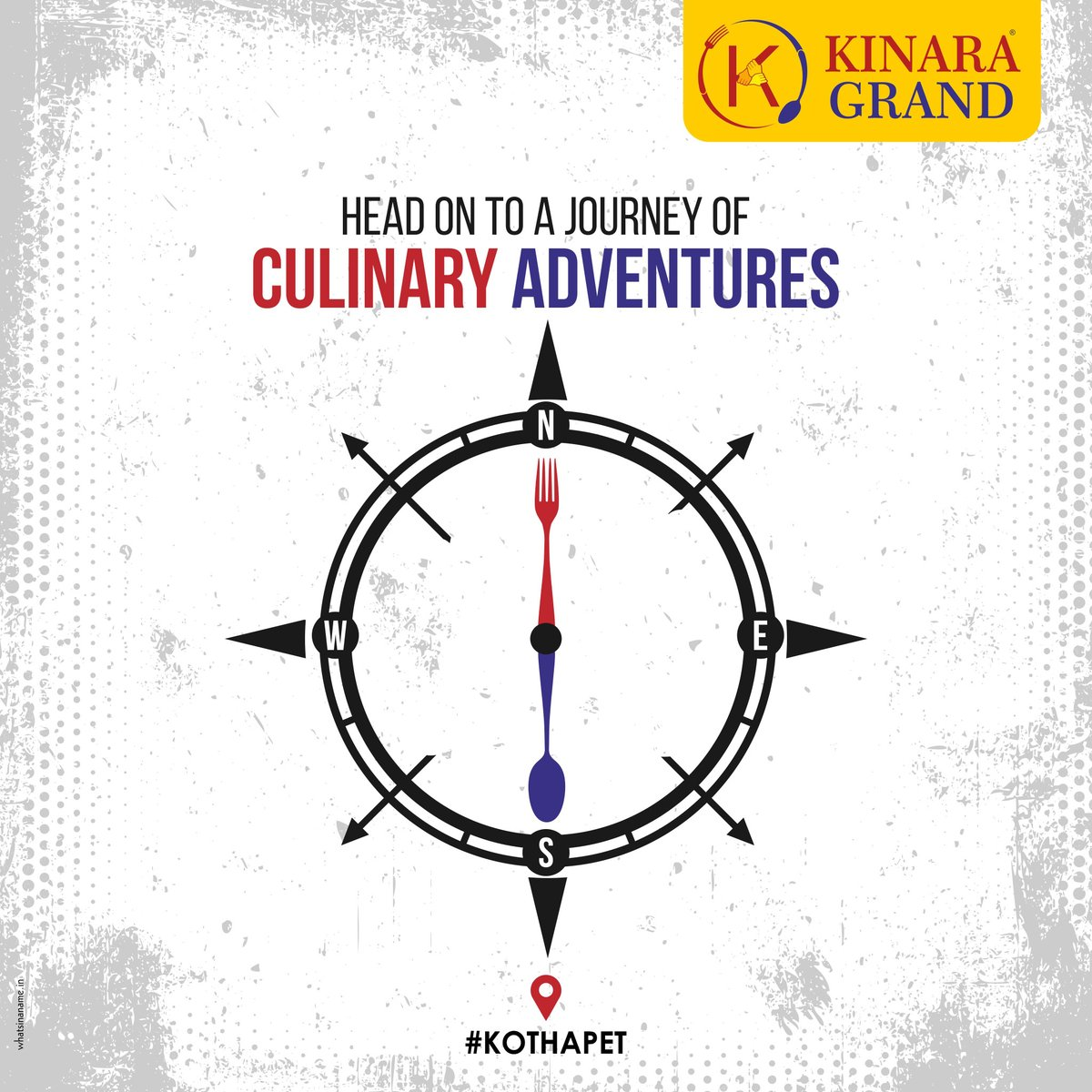 Our Kothapet restaurant is best known for a memorable dining experience in this part of the city while we take you on an expedition of culinary escapades as you enjoy your meal.    #KinaraGrand #food #Kothapet #Cuisine #loveforfood #foodie #foodheaven